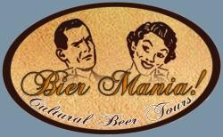 Bier-Mania site