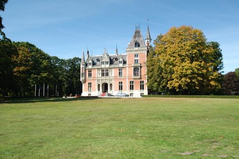 d'Aertrycke Castle