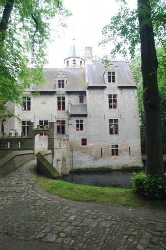 Castle Beauvoorde