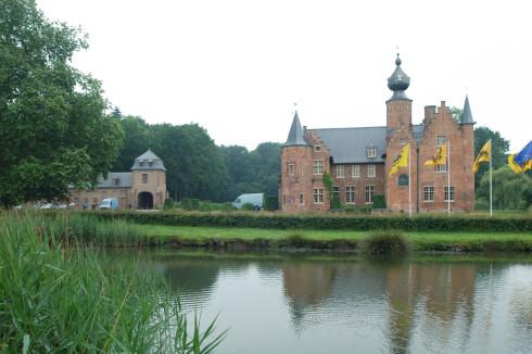 Castle Rumbeke