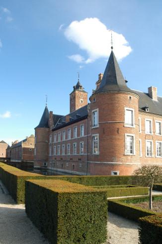 Castle Alden Biesen