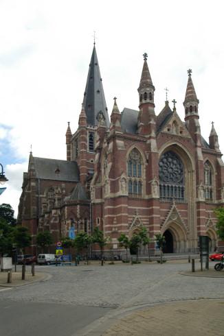 Basilica Dadizele