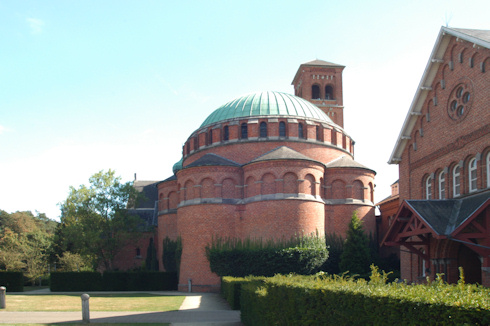 Basilica of St. Andrew