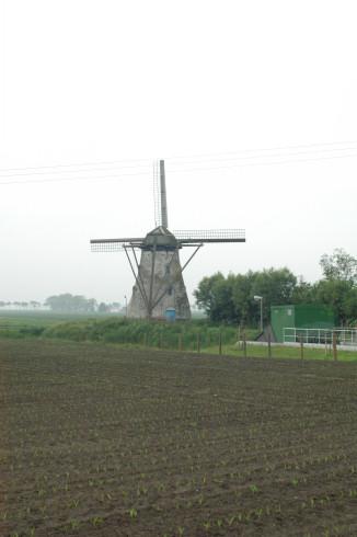 Sint Karels Molen