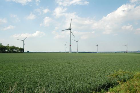 Turbines 60 Estinnes