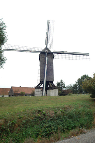 Westermolen