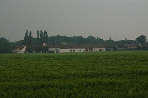 Abbey Saint Sixtus in Westvleteren
