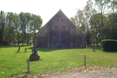 Ter Doest Abbey