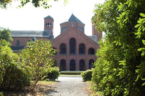 Saint-Andries Abbey