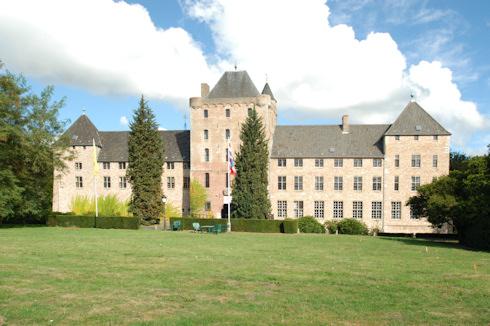 Male Castle