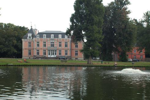 Meylandt Castle