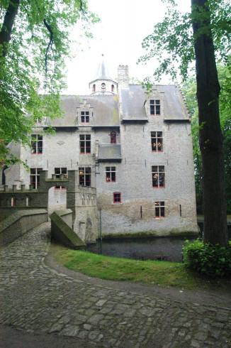 Castle Beauvoorde