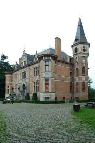Castle de Blankaart