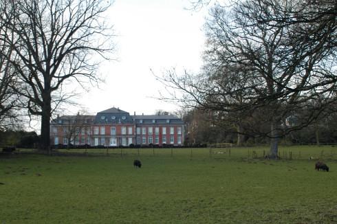 Castle in Hex