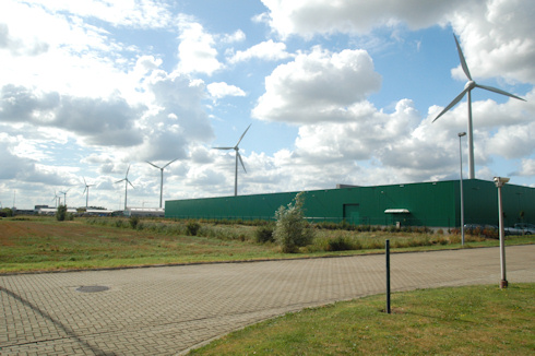 Turbines Pathoekeweg