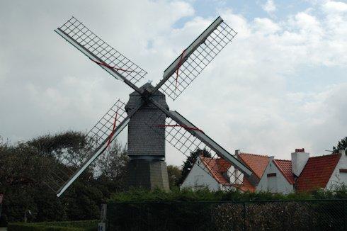 Hubertmolen