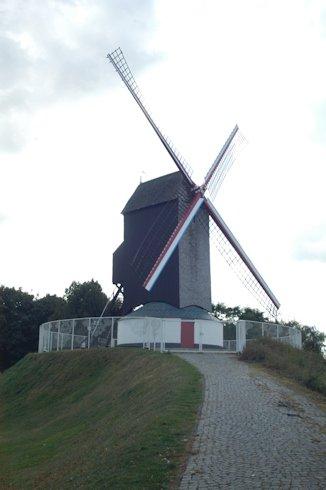 Koelewei molen